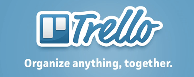 Organize your website with Trello!